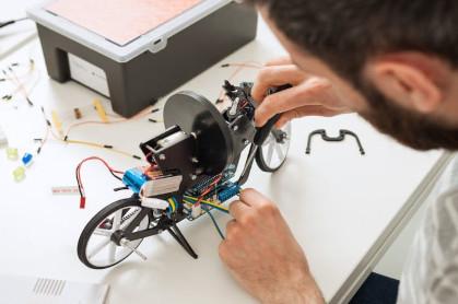 Arduino-education